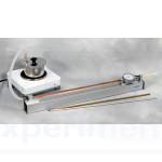 Dilatación térmica de sólidos I