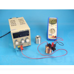Conversión de energía eléctrica en calor