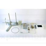 Motor Stirling III. Eficiencia y diagrama PV