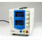 Fuente alimentación 0-30 VCC / 0-5 A