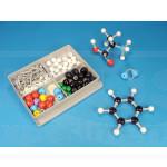 Modelos moleculares Química orgánica mini