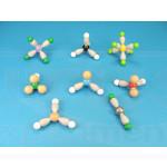 Modelos de geometría molecular