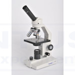 Microscopio LED monocular EXPLORATOR I