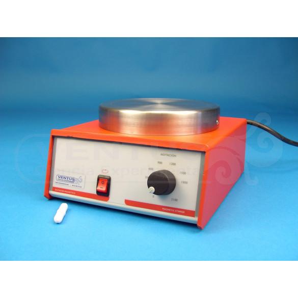 Agitador magnético, 10 l