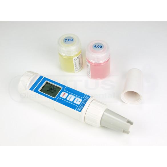 pH-metro de bolsillo
