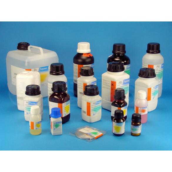 Ácido Etilendiaminotetraacético Sal Disódica 0,1 mol/l, 1000 ml