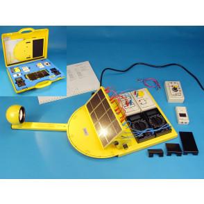 Equipo de energía fotovoltaica