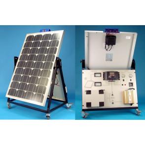 Instalación Energía fotovoltaica