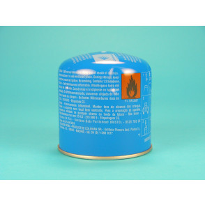 Cartucho de gas perforable