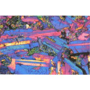 Preparaciones petrográficas (10x)