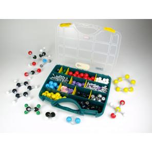 Modelos moleculares Orgánica/Inorgánica