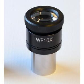 Ocular micrométrico WF10x INDAGATOR V