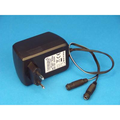 Fuente alimentación lámparas 12V