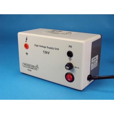 Fuente alimentación 12 kV
