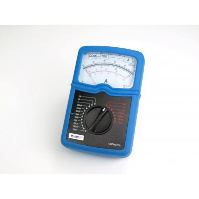 Amperímetro analógico serie Blue