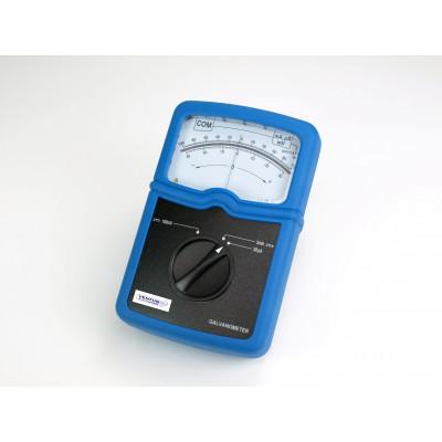 Galvanómetro analógico serie Blue