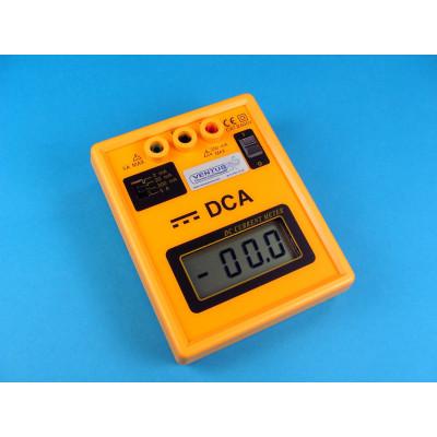 Amperímetro digital