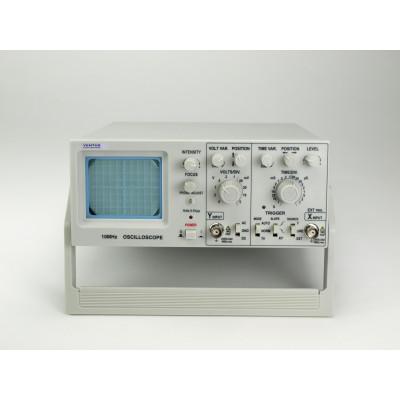 Osciloscopio analógico 1x10 MHz