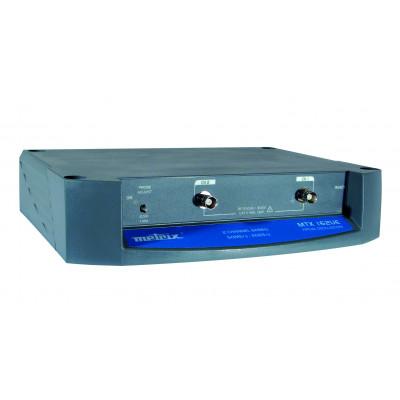 Osciloscopio para PC 2x 60 MHz