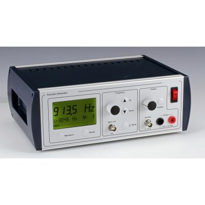 Generador de funciones amplificado programable