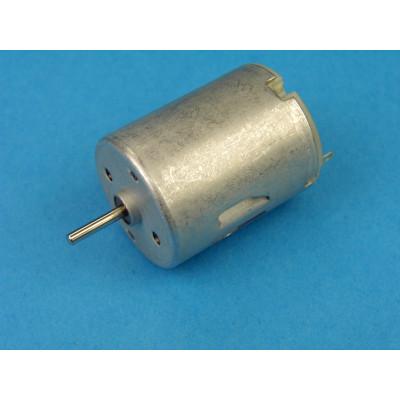 Motor 1,5 - 4,5 VCC