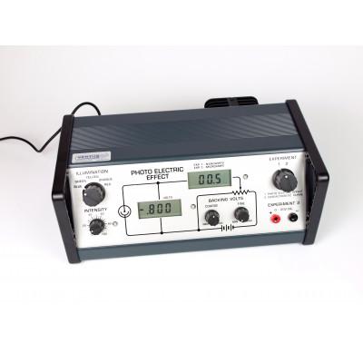 """Aparato para efecto fotoeléctrico """"Nuevo modelo LED"""""""