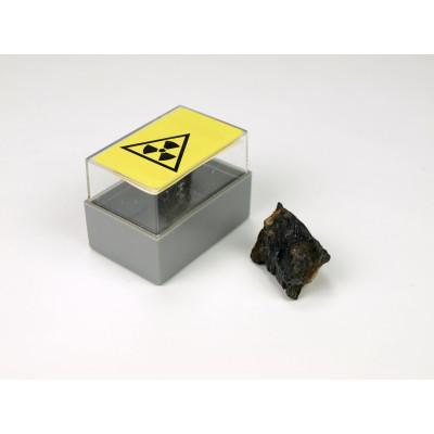 Objeto radiactivo