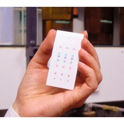 Equipo cromatografía C TLC Grasas y colesterol
