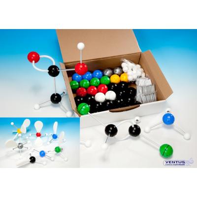 Modelos moleculares profesor