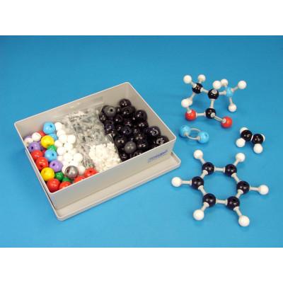 Modelos moleculares Química orgánica