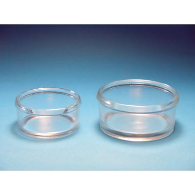 Cristalizador borde grueso, 150 mmØ