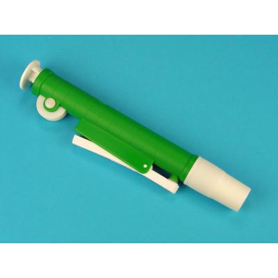 Aspirador para pipetas 0-10 ml