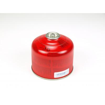 Cartucho de seguridad con válvula