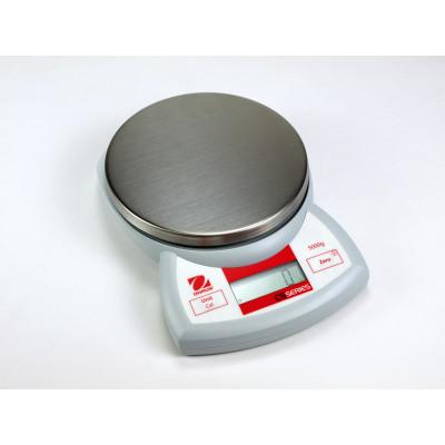 Balanza digital 5000 g / 1 g