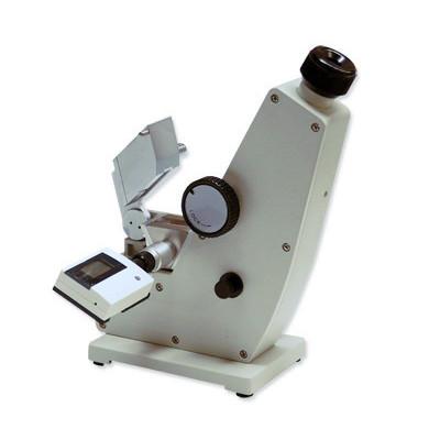 Refractómetro Abbe (nuevo modelo)