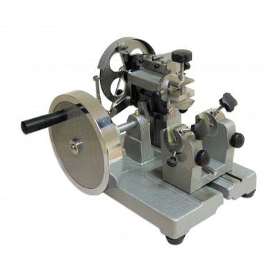 Microtomo de rotación