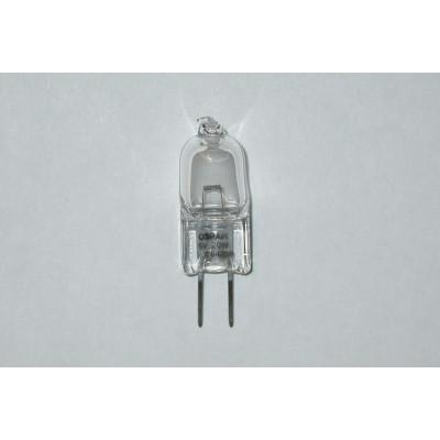 Lámpara halógena 6V/20W INDAGATOR V