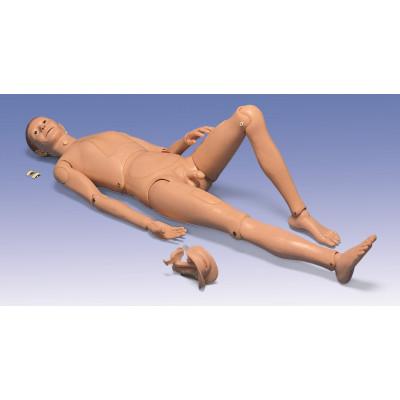 Muñeca para prácticas de enfermería II