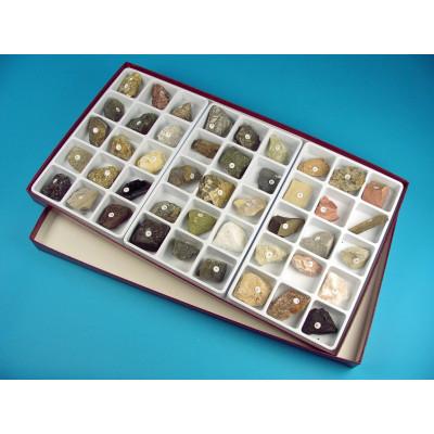 Colección 45 rocas