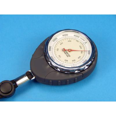 Altímetro/Barómetro