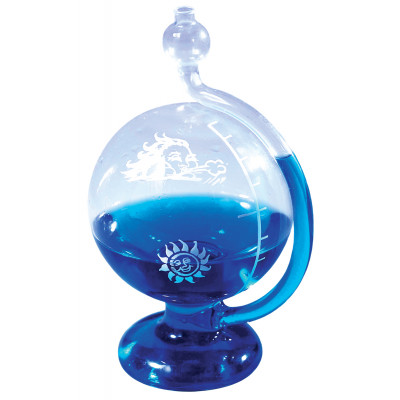 Barómetro de agua