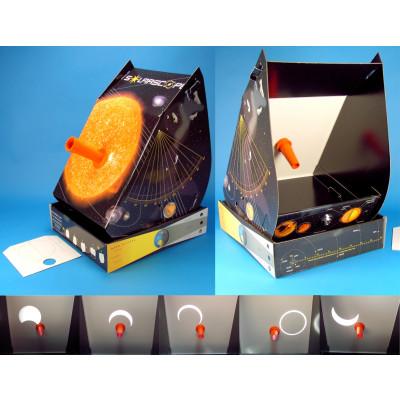 Solarscope (visualizador del Sol)