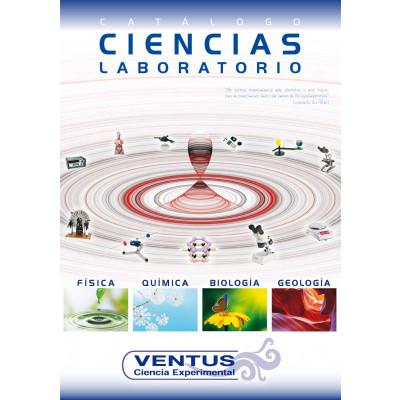 Catálogo general de ciencias