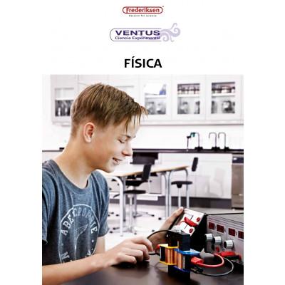 Catálogo de física Frederiksen