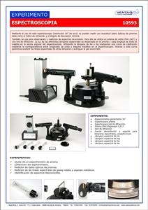 10593 Espectroscopia