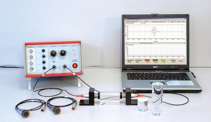 Física de Ultrasonidos